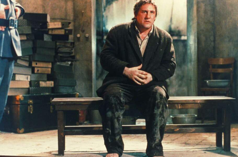 Une Pure Formalité (Giuseppe Tornatore, 1994)