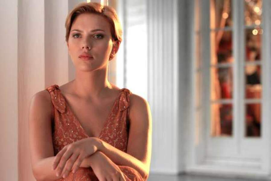 Pensive dans Love Song (2004)