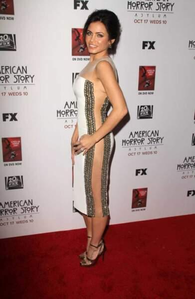 10) Jenna Dewan-Tatum