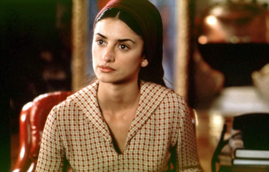 Une belle carrière attend l'actrice de Tout sur ma mère (1999)