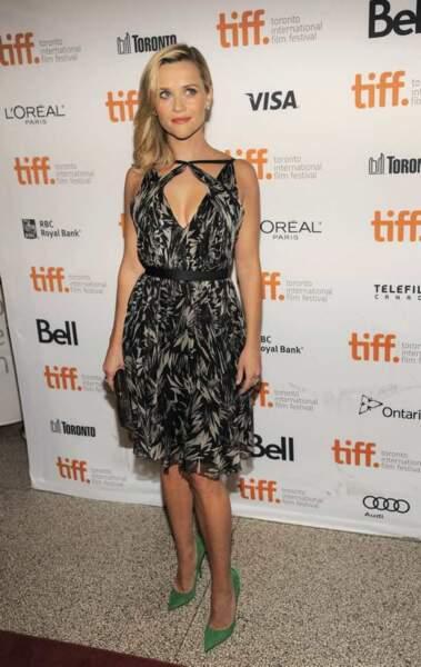Reese Witherspoon, l'héroïne de Devil's Knot