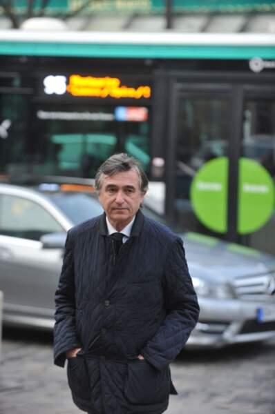 Philippe Douste-Blazy, ex ministre de la Culture.