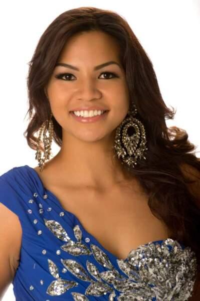 Miss Guam (Alyssa Cruz Aguero)