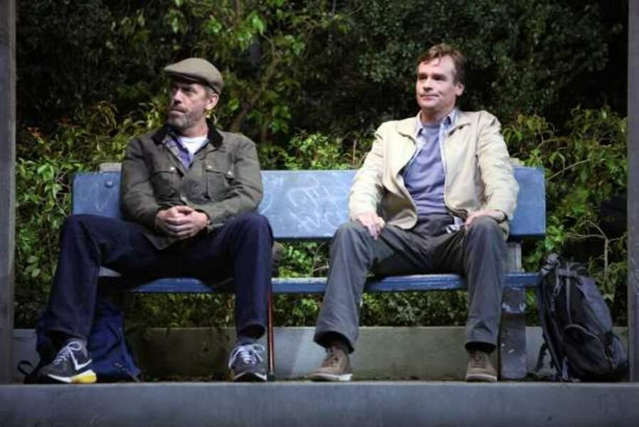 Les vieux amis (saison 8)