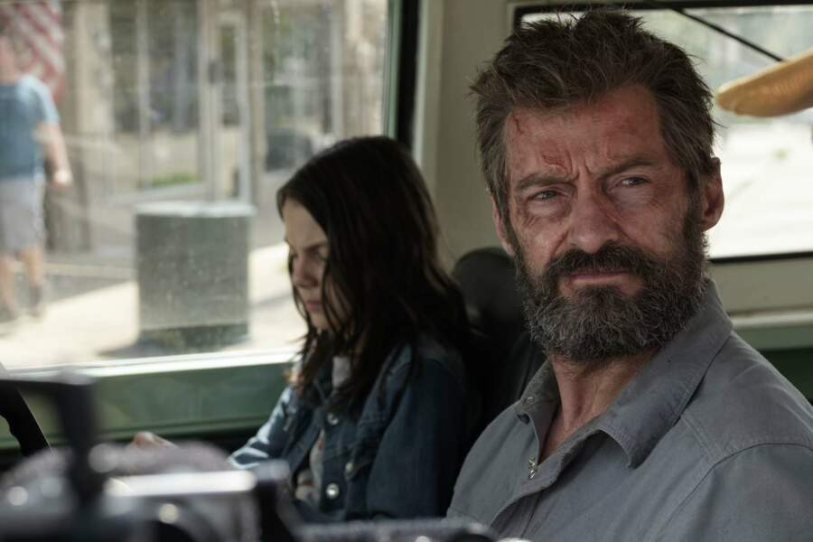 2017 : il fait ses adieux à son rôle iconique de mutant griffu dans Logan