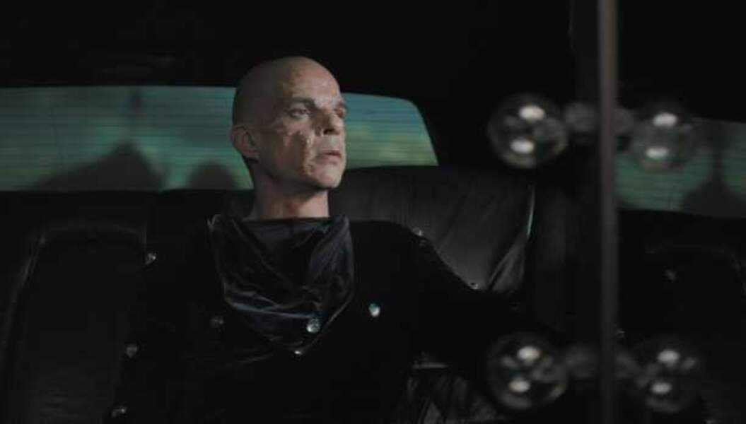 Denis Lavant, dans Holy Motors (Meilleur acteur)
