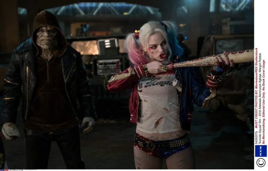 Méconnaissable dans la peau de cette héroïne DC Comics