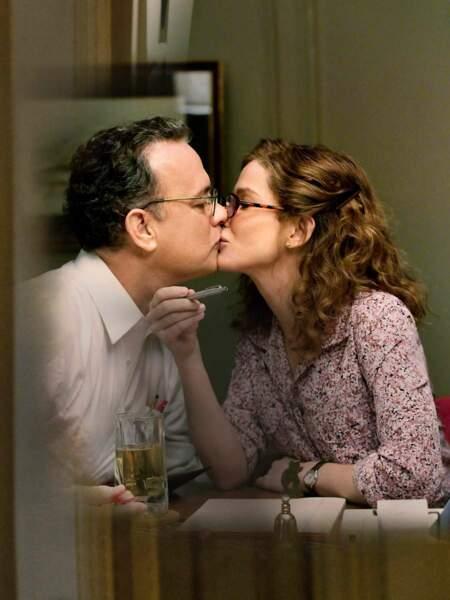 Extrêmement fort et incroyablement près (Stephen Daldry, 2012) : avec Tom Hanks