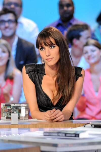 Doria Tillier - Le Grand Journal de Canal+