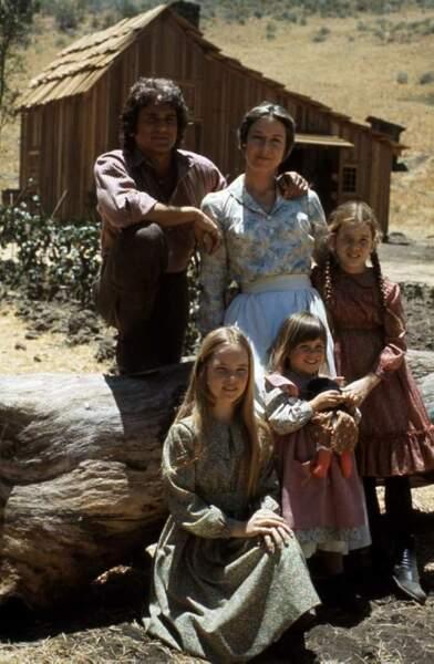 La Petite maison dans la prairie (1974–1983)