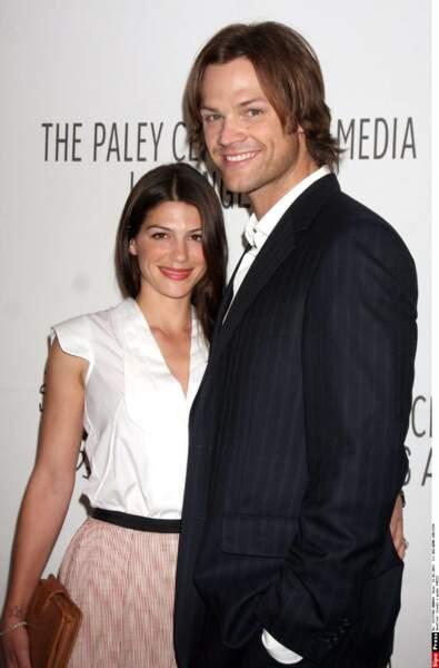 Supernatural : Genevieve Cortese et Jared Padalecki, une histoire tout ce qu'il y a de plus naturel