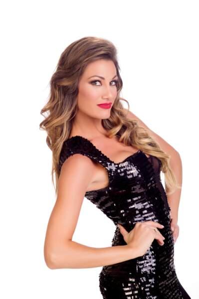 Valentina Bonariva, Miss Italie 2014