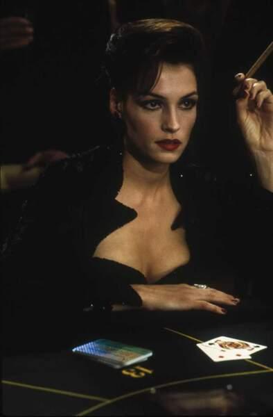 Famke Janssen dans GoldenEye (1995)