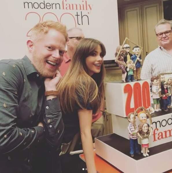 Modern Family a célébré son 200ème épisode !