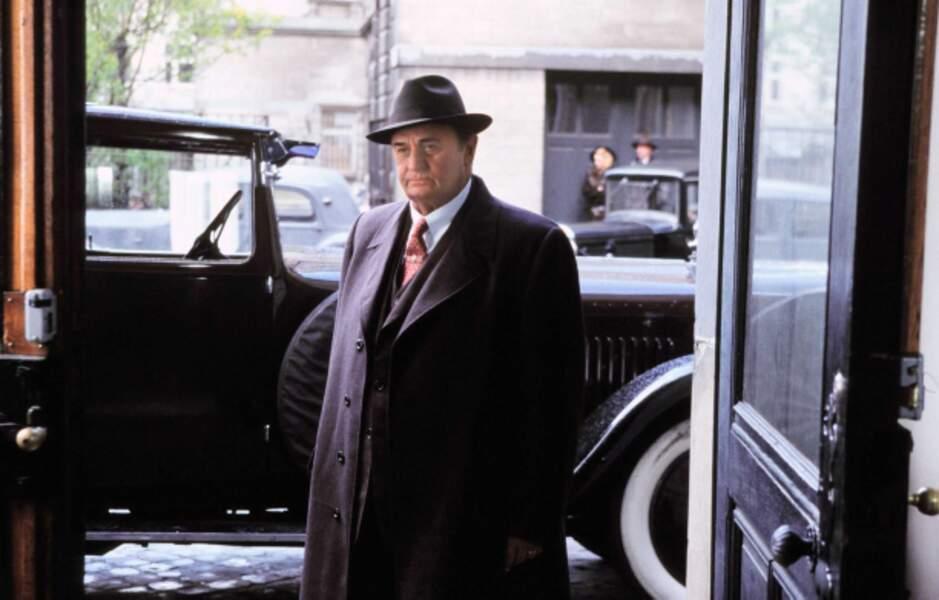 En 2001, Roger Hanin est L'Etrange Monsieur Joseph