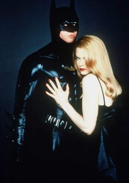 Batman Forever de Joel Schumacher (1995)