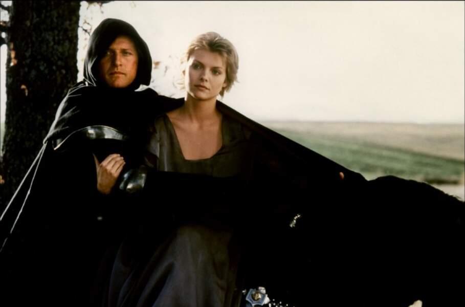 Ladyhawke, la femme de la nuit - Richard Donner (1985)