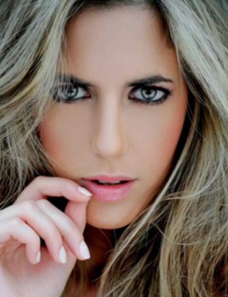 Miss Uruguay