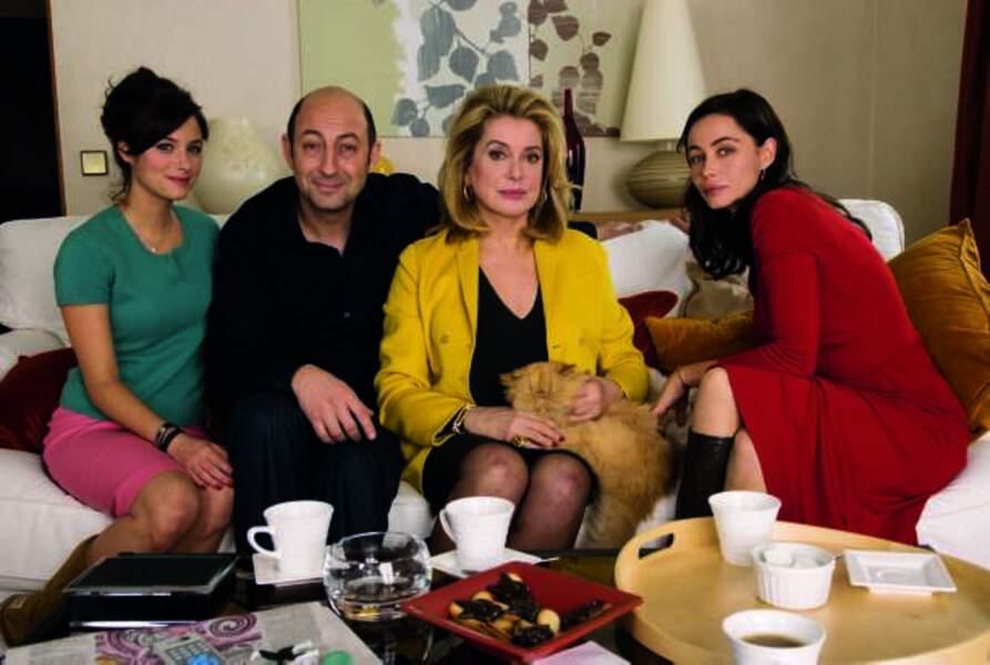 Mes stars et moi de Laetitia Colombani (2008)