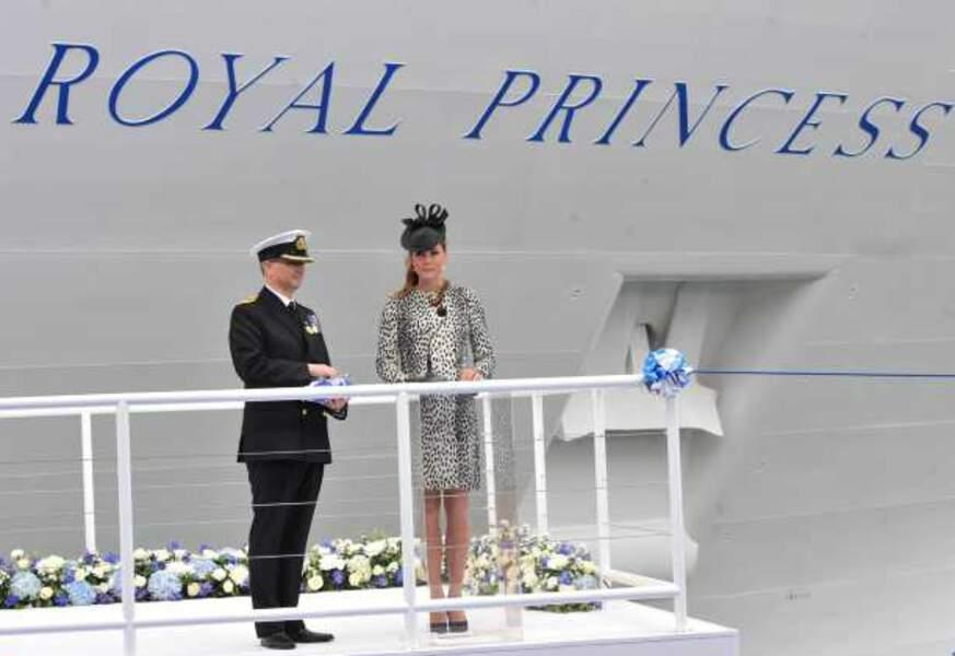 """Deux """"royal princesses"""" pour le prix d'une !"""