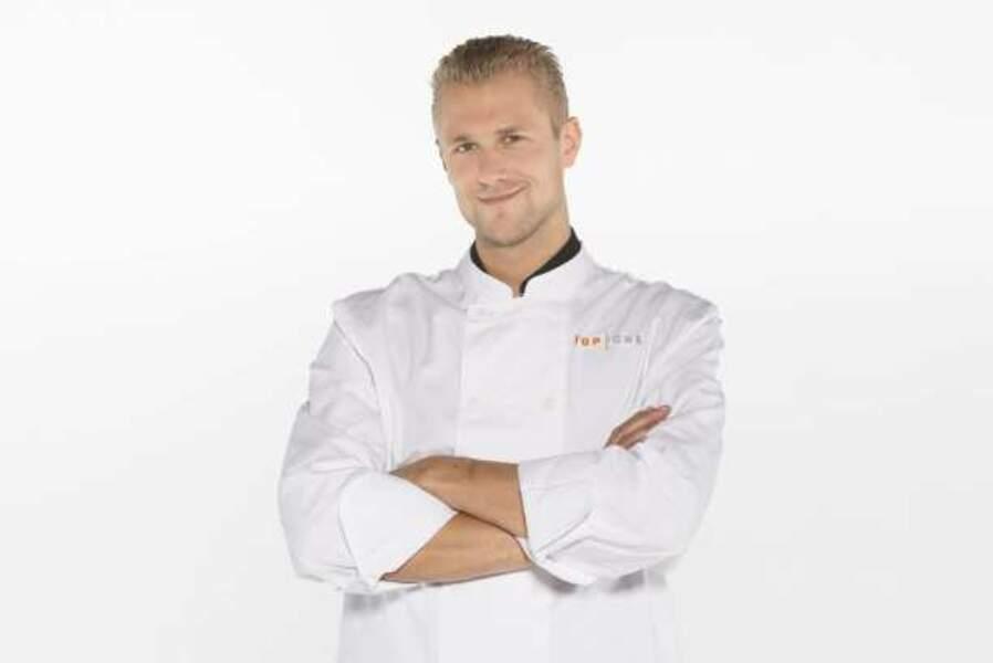 Joris Bijdendijk - 28 ans