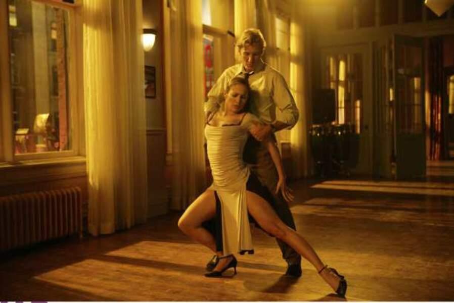 Richard Gere et Jennifer Lopez dans Shall We Dance ? (2004)