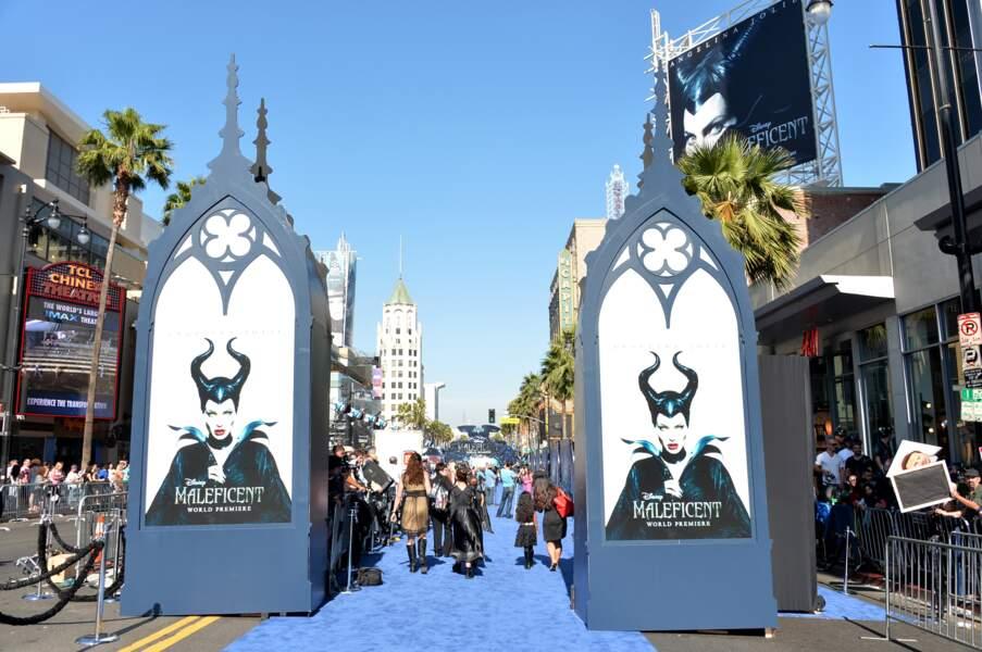 Bienvenue dans le monde de Disney