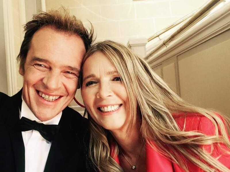 Les acteurs des Mystères de l'amour ne sont pas en reste… Un mariage est célébré !