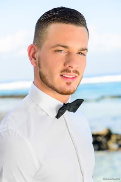 Raphaël, 21 ans