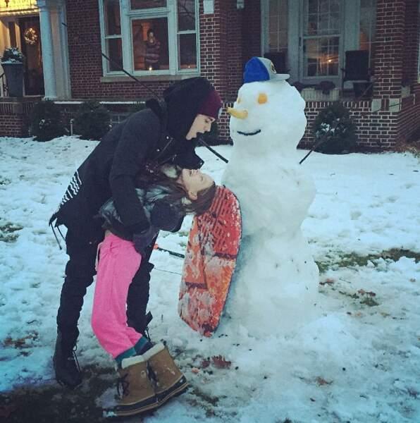 Justin Bieber retombe dans son enfance...pas si lointaine