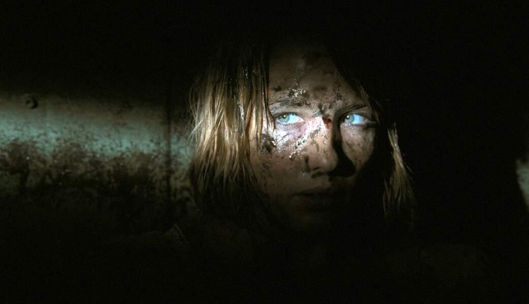 Quels yeux... Eden Lake de James Watkins (2008)