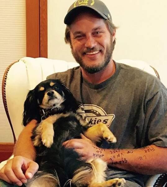 Travis, l'ami des bêtes ?