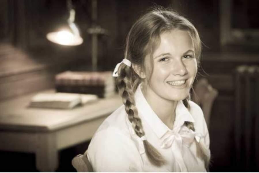 Jeanne, 15 ans