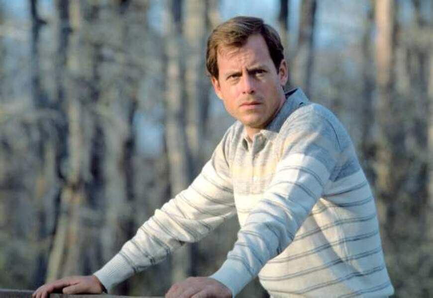 Greg Kinnear - Rake (Fox)