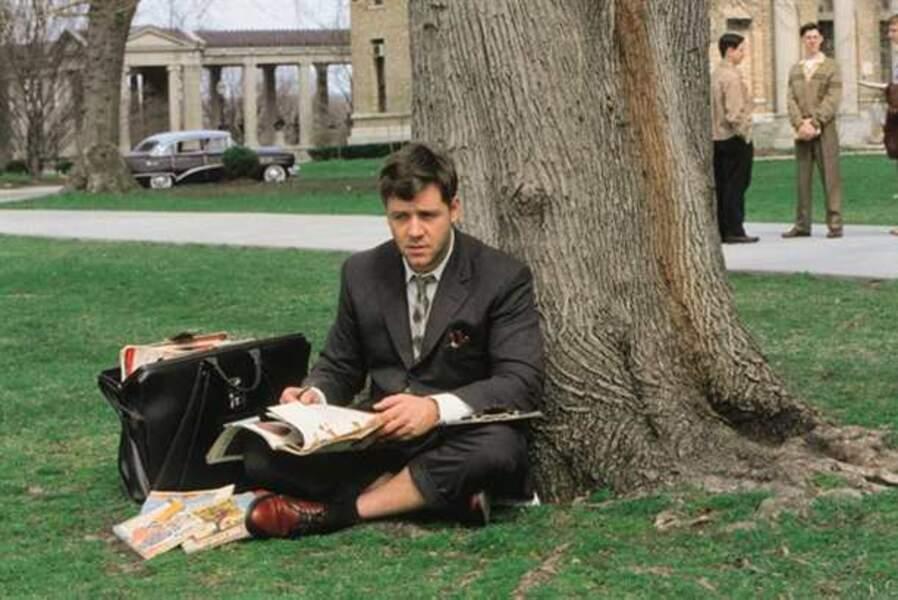 Un homme d'exception (2001)
