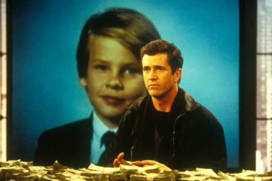 La Rançon (1996)