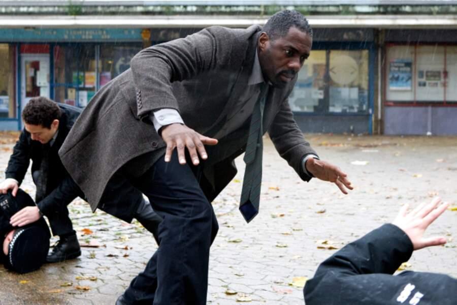 Luther (série) (2010)