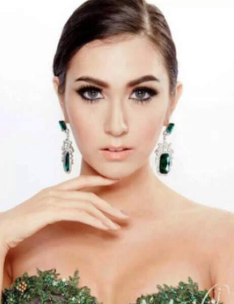 Miss Thaïlande