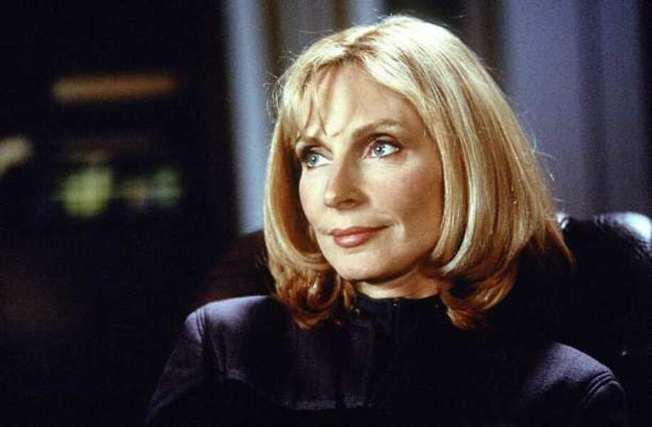 Star Trek : Premier Contact (1996)