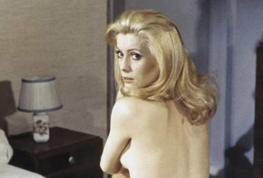 Belle de jour de Luis Buñuel (1967)