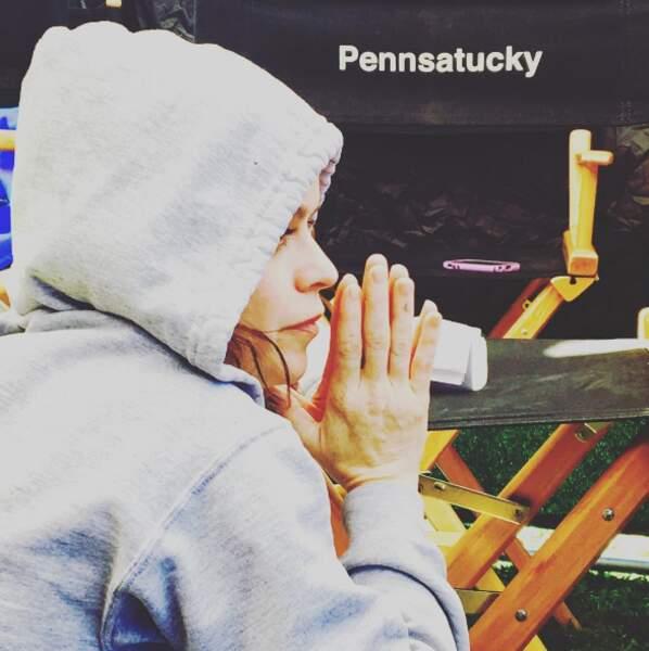 Taryn Manning dans le rôle de Pennsatucky