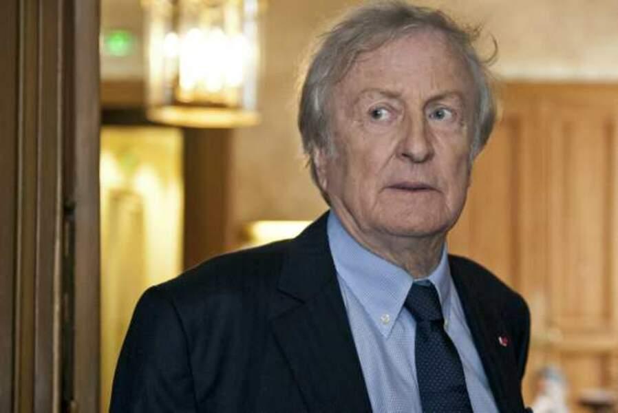 Claude Rich, dans Cherchez Hortense (Meilleur acteur dans un second rôle)