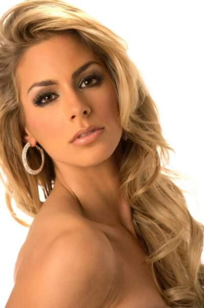 Miss Pays-Bas (Nathalie den Dekker)