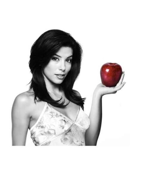 Desperate Housewives - Gabrielle et la pomme