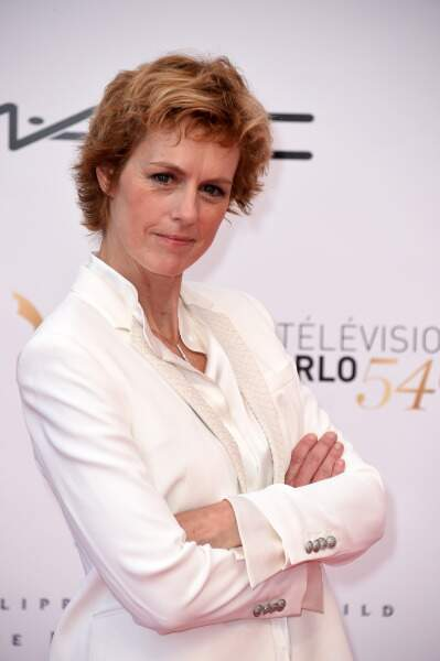 Anne Richard (Boulevard du palais)