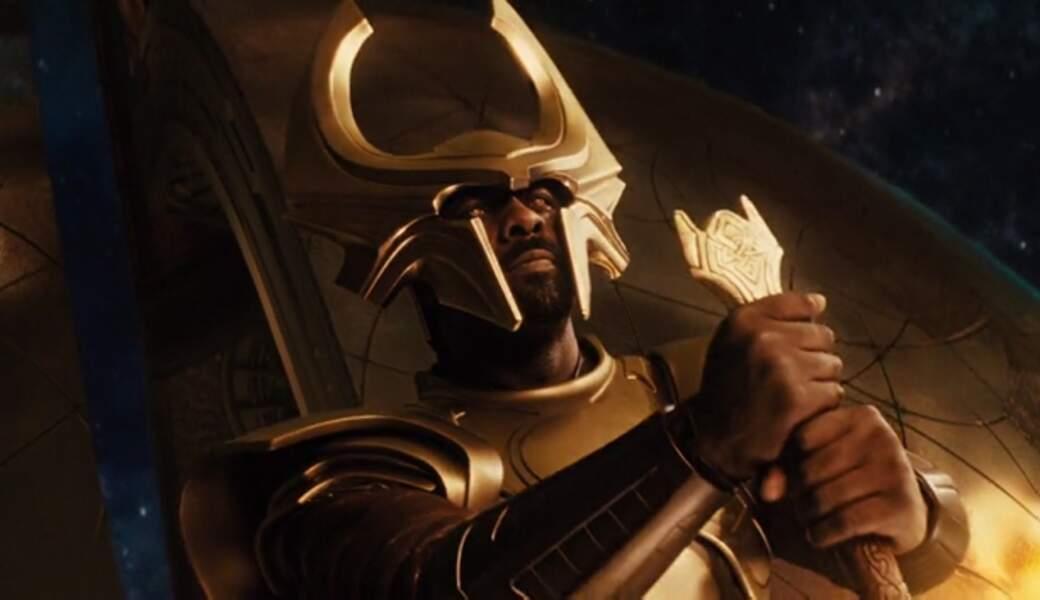 Thor (Kenneth Branagh, 2011, et Alan Taylor, 2013)