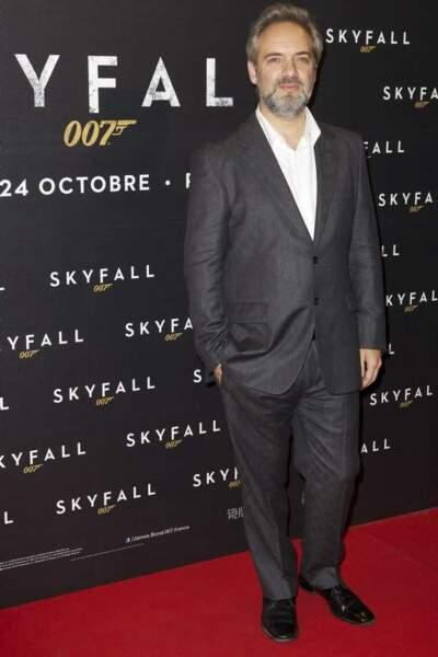Sam Mendes, le réalisateur de Skyfall