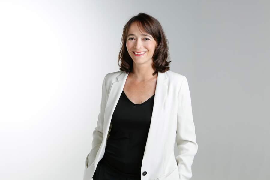 Delphine Ernotte Cunci, la femme forte de France Télévisions