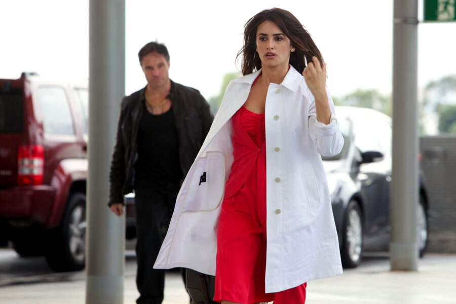 Bomba latina dans Cartel de Ridley Scott (2013)