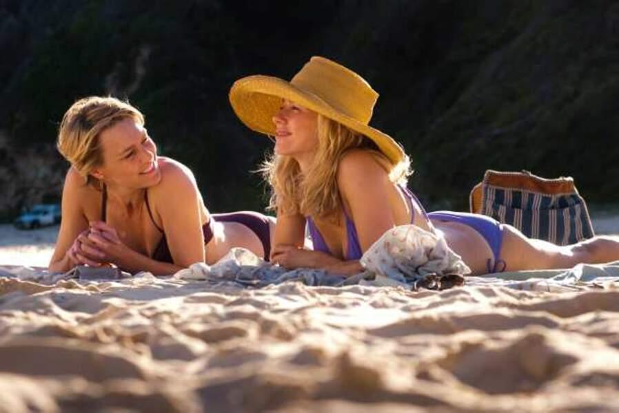 Naomi Watts et Robin Wright dans Perfect Mothers (2013)